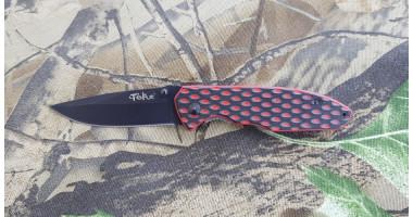 Нож складной TEKUT LK4120 Fire Snake