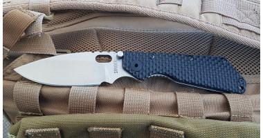 Нож складной WILD BOAR STRIDER
