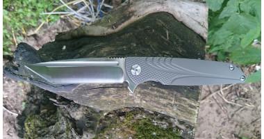 Нож складной WILD BOAR WBC-T D2