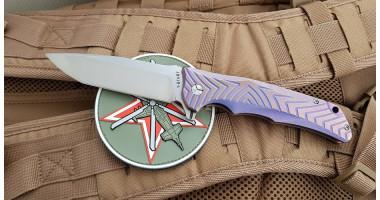 Нож складной Y-START LK5012
