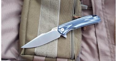 Нож складной Y-Start LK5021 White